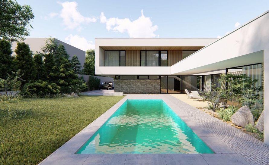 Atypické bazénové tvarovky A1 na míru
