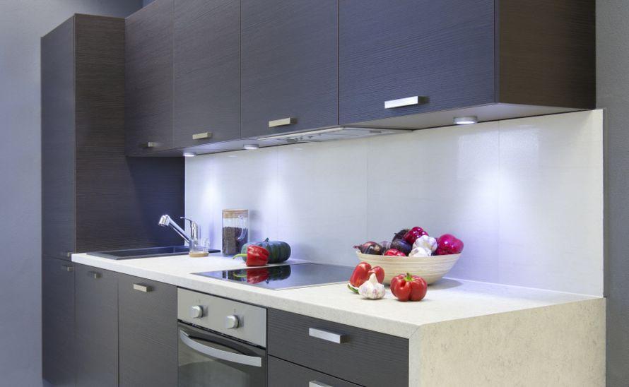 Kuchyňský obklad - Slinutá keramická dlažba v síle střepu 10 mm