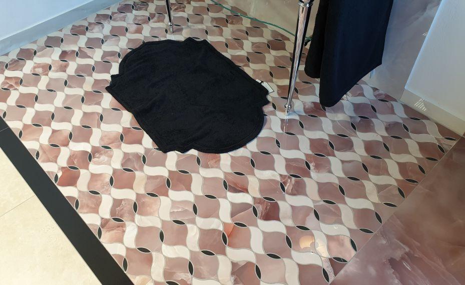Mozaika Pianto TechnoArt