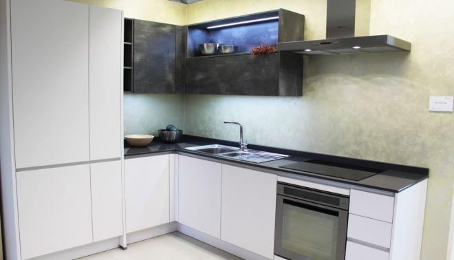 Kuchyňská deska z umělého kamene - ProCeram - Praha