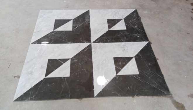 Dekor Diagonale