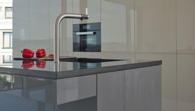 Kuchyňská deska - Kuchyně Hanák