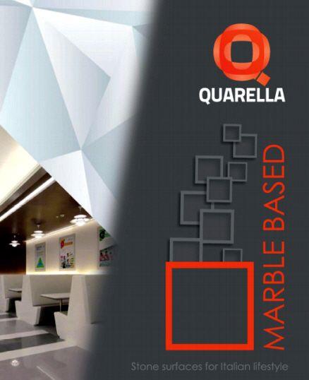 Quarella - Marble
