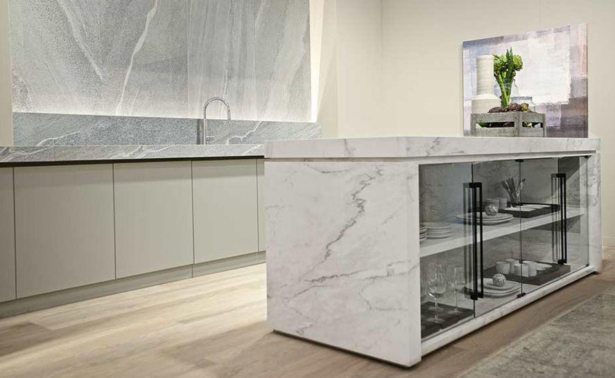 Slinutá keramická dlažba v síle střepu 12 mm - série Stones & More 2.0 - výrobce Casa dolce casa