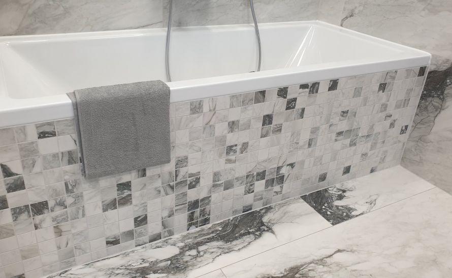 Typizovaná mozaika