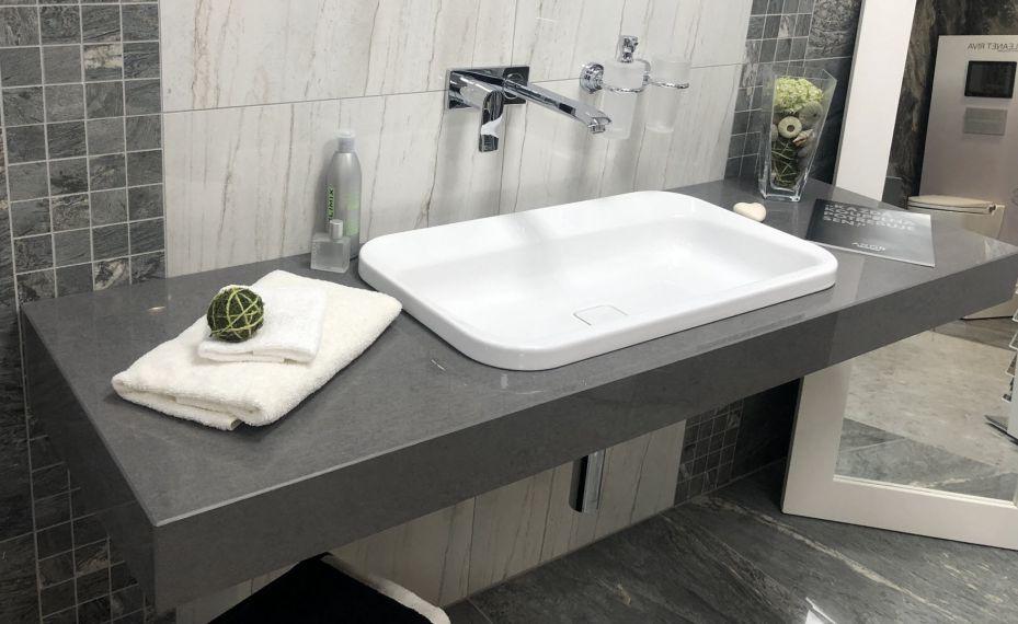 Umyvadlová deska